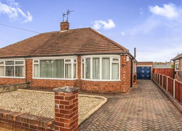 Thumbnail 2 bedroom bungalow for sale in Virginia Gardens, Middlesbrough
