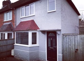 Thumbnail 2 bed property to rent in Daffern Avenue, Gun Hill, Coventry