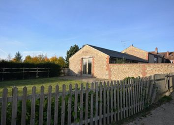 Thumbnail 2 bed barn conversion to rent in Hatford, Faringdon