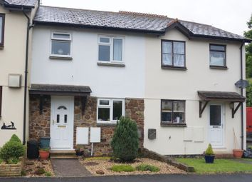 Thumbnail 3 bed terraced house for sale in Barkers Way, North Tawton