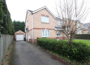 Thumbnail 2 bed semi-detached house to rent in Broadland Way, Lofthouse, Wakefield