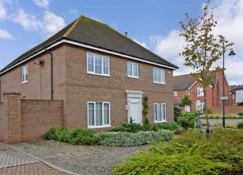 Thumbnail 5 bed detached house for sale in Holly Way, West Malling, Kent