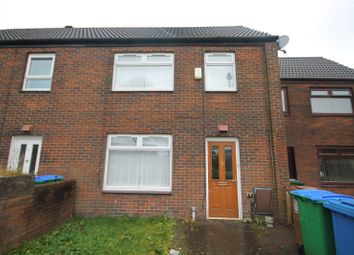Thumbnail 3 bedroom semi-detached house to rent in Upper Stone Drive, Milnrow, Rochdale, Greater Manchester