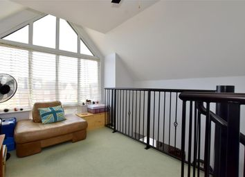Thumbnail 2 bed flat for sale in Galloway Drive, Kennington, Ashford, Kent