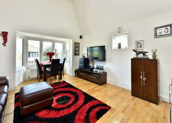Thumbnail 1 bed flat for sale in Linden Walk, London