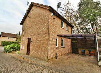 Thumbnail 3 bedroom detached house to rent in Pelton Court, Shenley Lodge, Milton Keynes, Bucks
