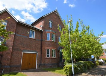 2 bed flat to rent in Walls Avenue, Chester CH1
