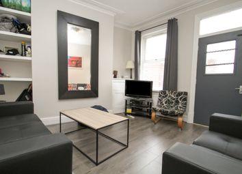 6 bed semi-detached house to rent in Beechwood Crescent, Burley, Leeds LS4