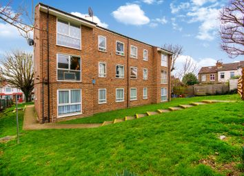 Thumbnail 2 bed flat for sale in Lower Road, Sutton