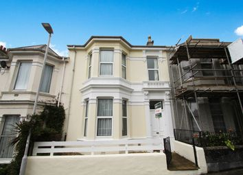 Thumbnail 3 bedroom terraced house for sale in Diamond Avenue, Plymouth