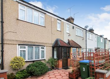 Thumbnail 3 bed terraced house for sale in Flamsteed Road, London