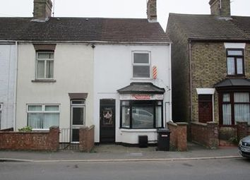 Thumbnail Retail premises for sale in 171 High Street, Fletton, Peterborough