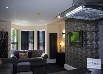 Thumbnail 8 bed terraced house to rent in St Johns Terrace, Leeds