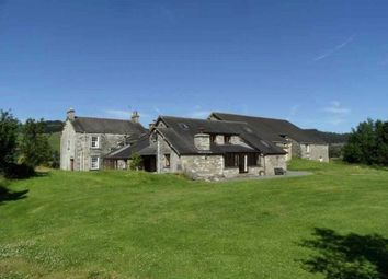 Thumbnail 6 bedroom equestrian property for sale in The Grove Farm., Witherslack, Grange-Over-Sands, Cumbria