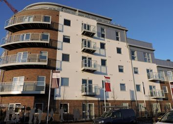 Thumbnail 1 bedroom flat to rent in Austen House, Station View, Guildford