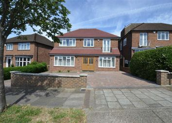 Thumbnail 5 bed property to rent in Arlington, London