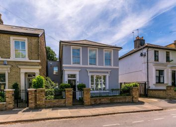 Thumbnail 4 bed detached house to rent in Mill Hill Road, Acton