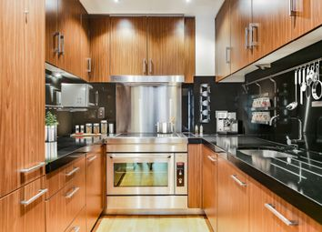 Thumbnail 2 bed flat for sale in 1 Fairmont Avenue, London