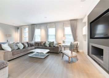 Thumbnail 4 bed property to rent in Shepherds Close, Mayfair, London