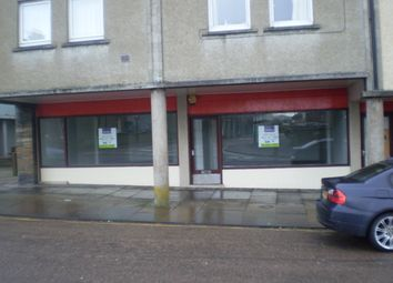 Thumbnail Property for sale in 37-41 High Street, Thurso