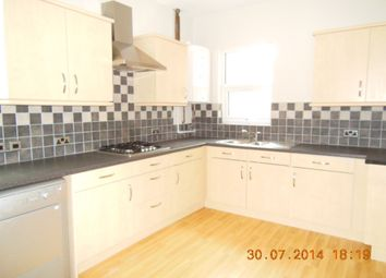 Thumbnail 6 bed flat to rent in Heathfield Road, Liverpool