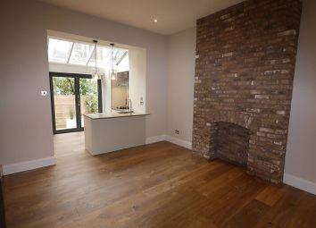 Thumbnail 2 bed flat for sale in Brownswood Road, Finsbury Park