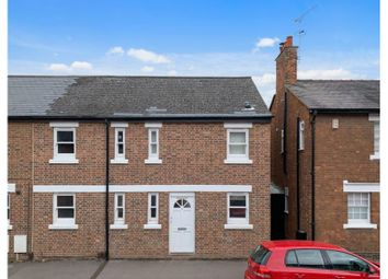 Thumbnail 2 bed flat to rent in Hayfield Road, North Oxford, Oxford