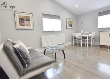 2 bed flat to rent in Gedling Grove, Arboretum NG7