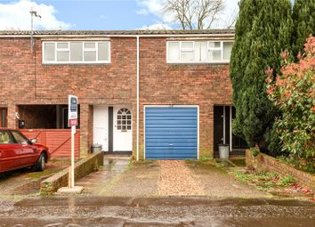 Thumbnail 1 bed flat for sale in Brickett Close, Ruislip, Middlesex