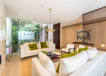 Thumbnail 4 bed terraced house for sale in Hesper Mews, London, London