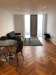 2 bed flat to rent in South Tower, Owen Street, Manchester M15