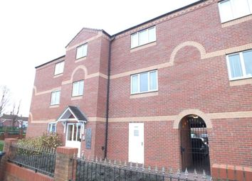 Thumbnail 2 bedroom flat for sale in Woodlands Court, Bridge Road, Walsall, West Midlands