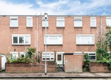 Thumbnail 3 bed maisonette for sale in Lydford Close, London