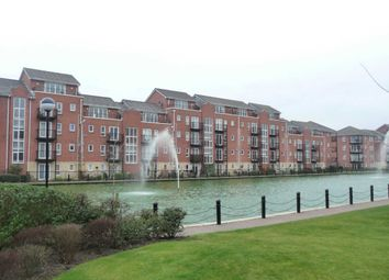 Thumbnail 3 bed flat for sale in Ellerman Road, Liverpool