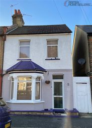 Thumbnail 2 bed semi-detached house for sale in Amersham Road, Croydon