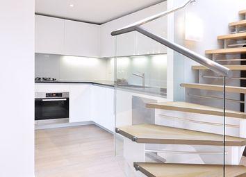 Thumbnail 4 bed flat to rent in Merchant Square, 5 Harbet Road, Paddington