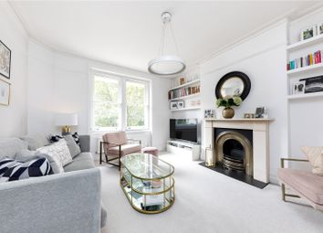 Delaware Mansions, Delaware Road, Maida Vale, London W9. 1 bed flat