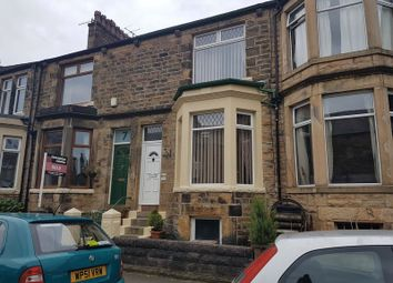 Thumbnail 3 bedroom terraced house for sale in Dumbarton Road, Lancaster