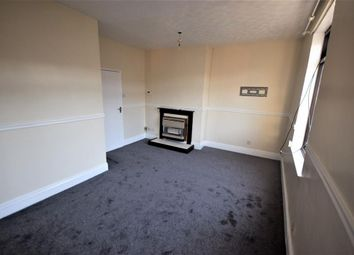 Thumbnail 1 bed flat to rent in North Road East, Wingate, County Durham