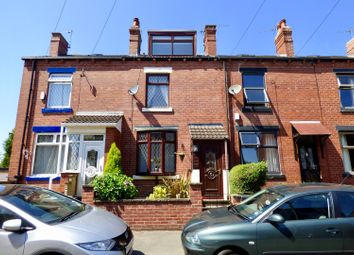 Thumbnail 4 bed terraced house for sale in Middleton Avenue, Rothwell