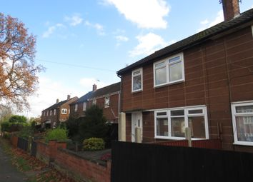 3 bed semi-detached house for sale in Edgware Road, Mackworth, Derby DE22