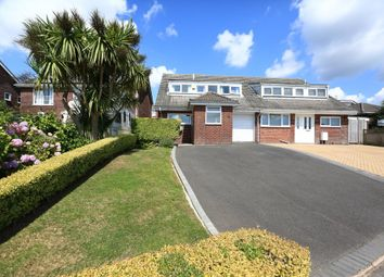 Thumbnail 3 bedroom semi-detached house for sale in Veasy Park, Wembury, Plymouth