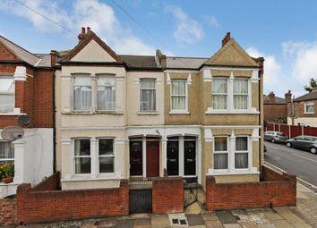 Thumbnail 2 bedroom flat for sale in Woodbury Street, London