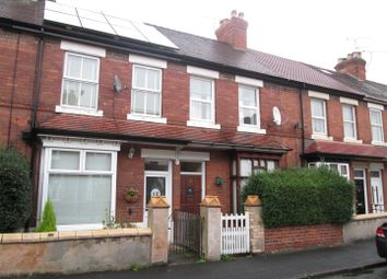 Thumbnail 2 bed terraced house for sale in John Street, Stafford