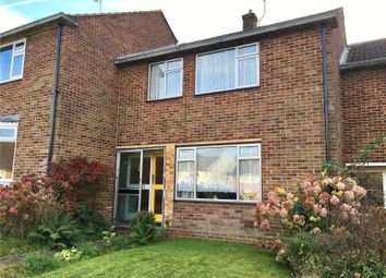 Thumbnail 3 bed terraced house for sale in Sheepcot Lane, Leavesden, Watford