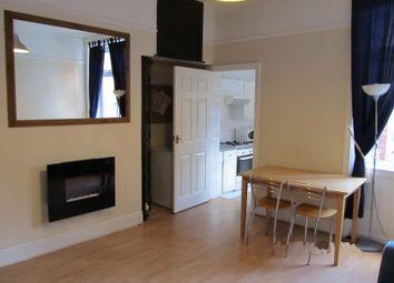 Thumbnail 3 bedroom flat to rent in Sackville Terrace, Heaton