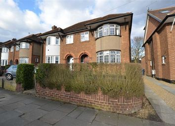 Thumbnail 3 bed property for sale in Friern Barnet Lane, London