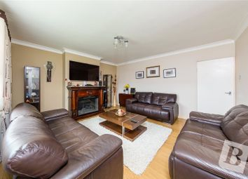 Thumbnail 3 bed flat for sale in Longhayes Court, Marks Gate