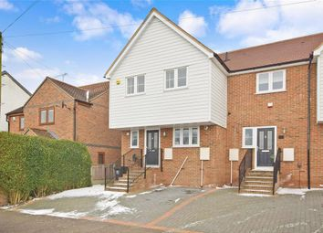 Thumbnail 3 bed semi-detached house for sale in Sunnyside Road, Epping, Essex