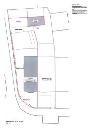 Thumbnail 3 bedroom end terrace house for sale in Building Plot Aldermoor Lane, Stoke, Coventry